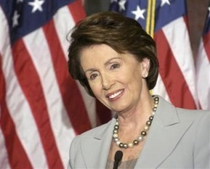 How much money is Nancy Pelosi Net Worth
