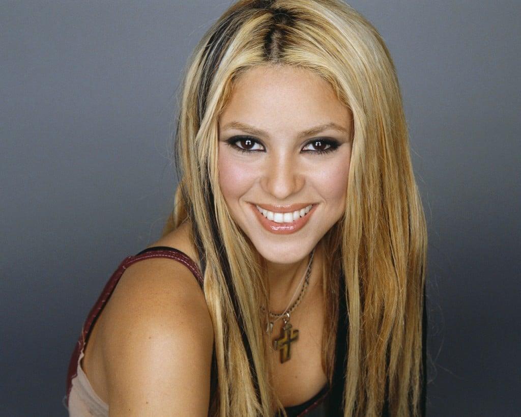 Shakira Net Worth Celebrity Net Worth