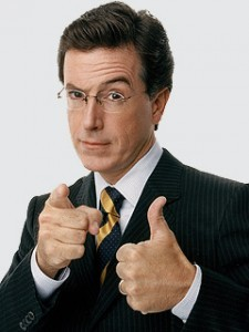 How much money does Stephen Colbert make per year?