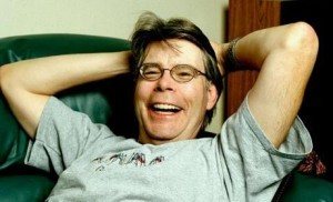 How much money is Stephen King Net Worth