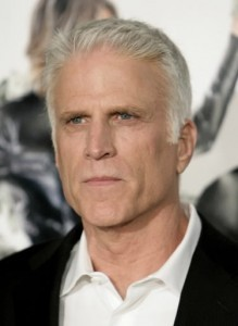 How much is Ted Danson worth?