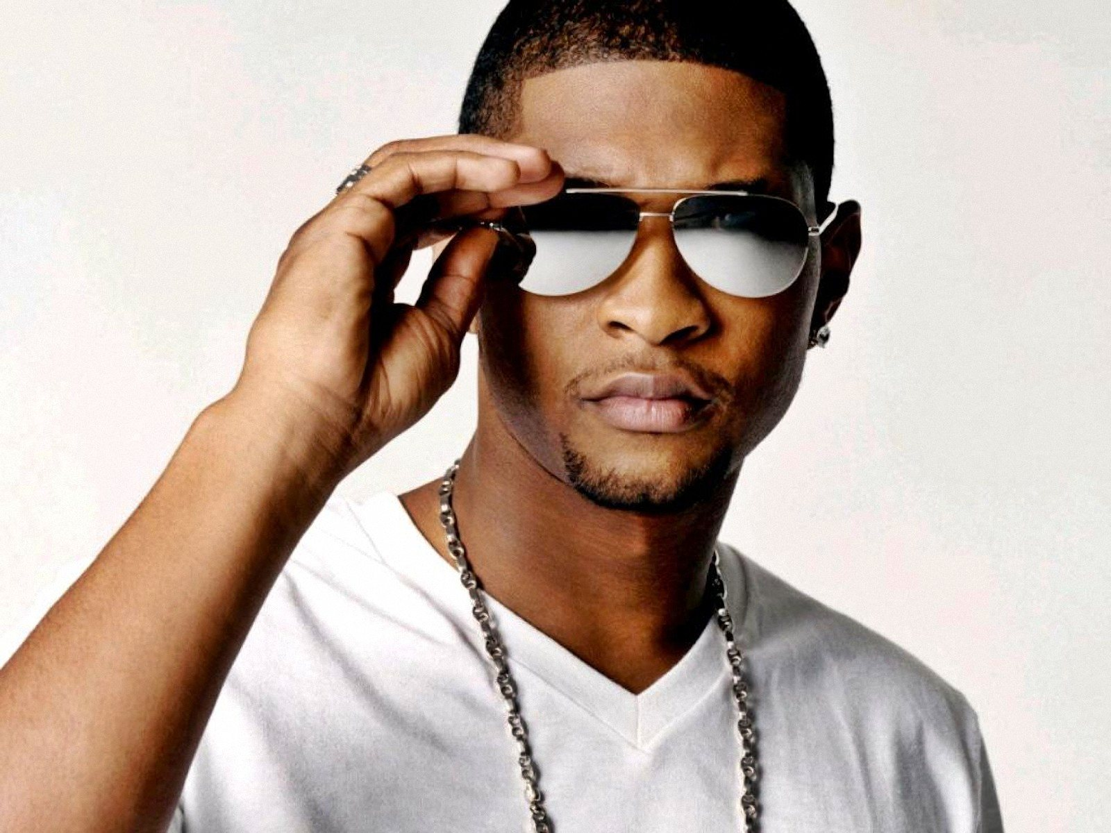 Usher Faces New $10 mil Lawsuit from Alleged Sex Partner, He 'Exposed' Me to STD