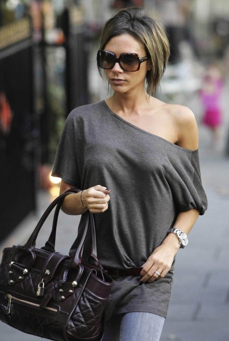 How much money does Victoria Beckham have?