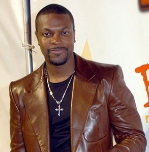 How much is Chris Tucker worth?