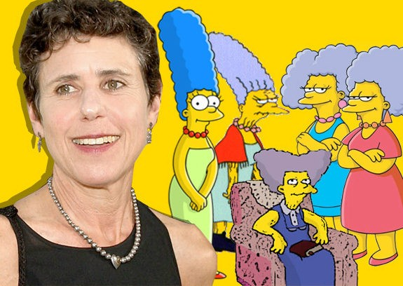 The Voices of Julie Kavner