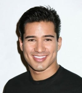 How much is Mario Lopez worth?