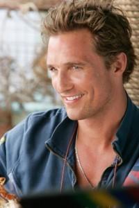 Matthew McConaughey Ne...