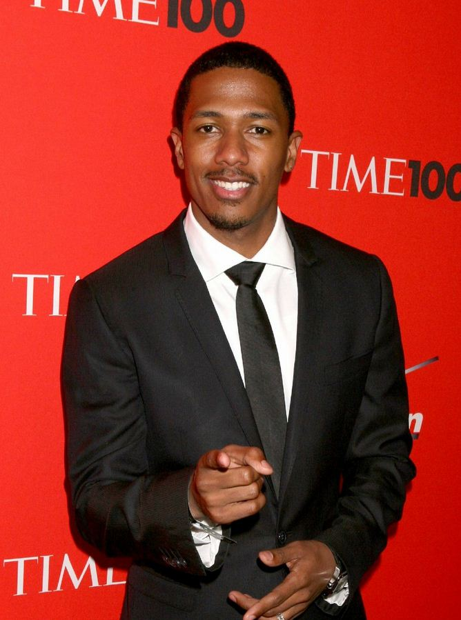 Nick Cannon Net Worth