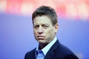 What is Troy Aikman's salary?