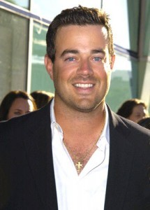 How much money does Carson Daly make per year?