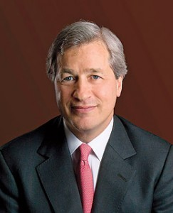Jamie Dimon Net Worth and salary