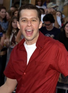 How much money does Jon Cryer make per episode?