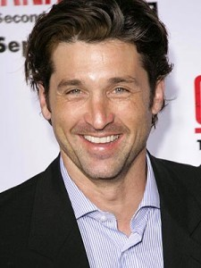 How much money does Patrick Dempsey make per episode?
