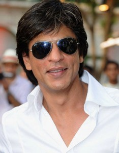 How much money is Shahrukh Khan worth?