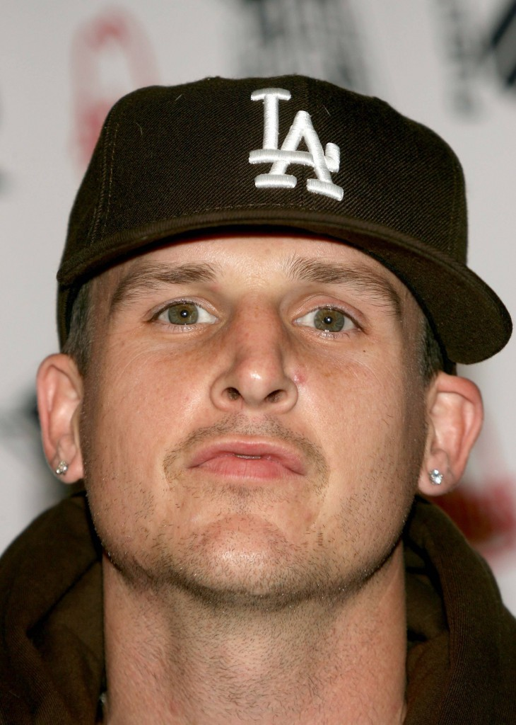 What is Rob Dyrdek's net worth?