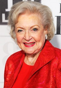 How much is Betty White worth?