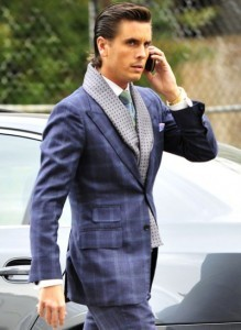 How much money does Scott Disick have?