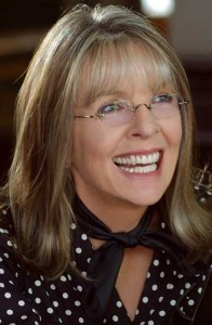 How much money does Diane Keaton have?