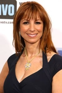 How much money is Jill Zarin Net Worth