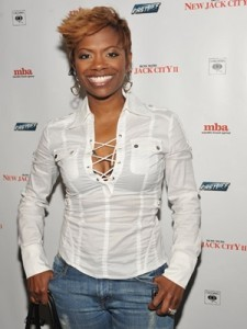 How much is Kandi Burruss Net Worth