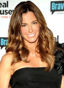 How much is Kelly Bensimon Net Worth