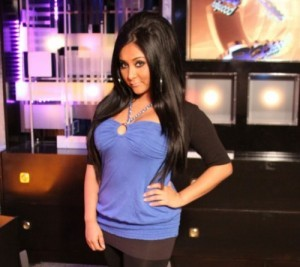 How much is Snooki Net Worth
