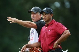 What is caddie Steve Williams salary