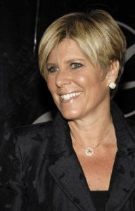 How much money is Suze Orman worth?