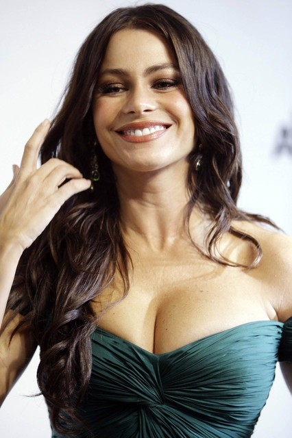 How much is Sofia Vergara worth?