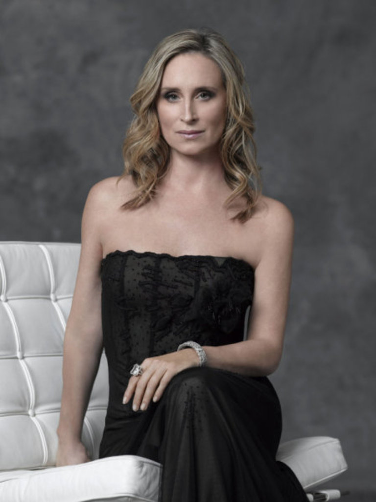 Sonja Morgan