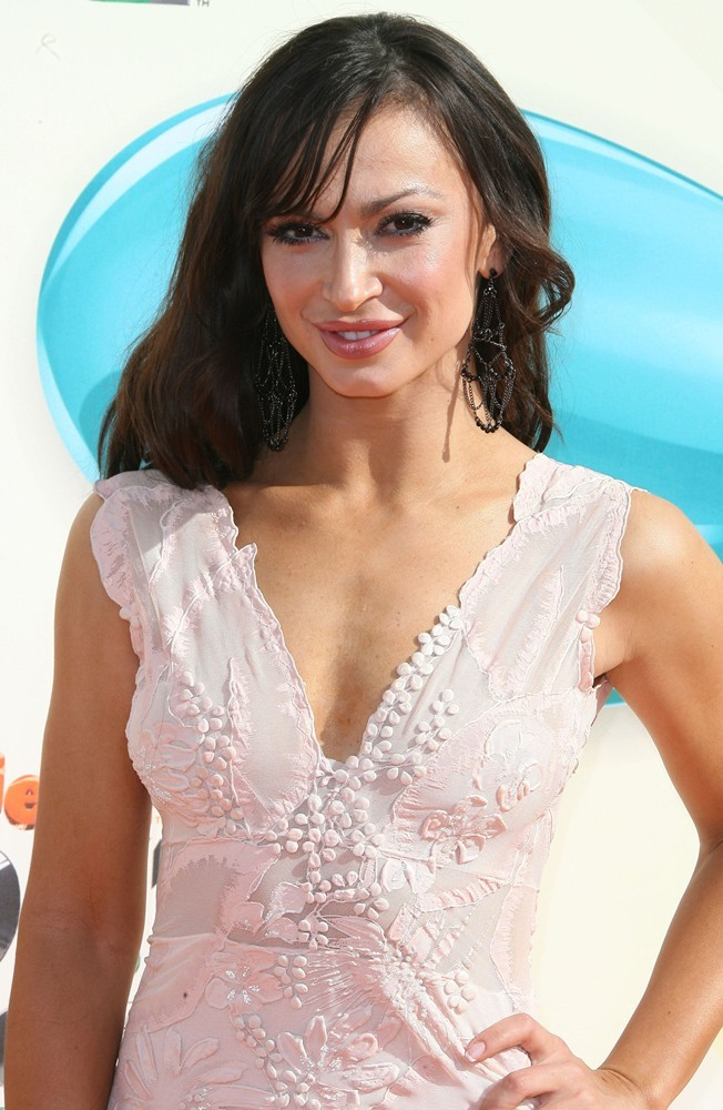 Karina Smirnoff Net Worth
