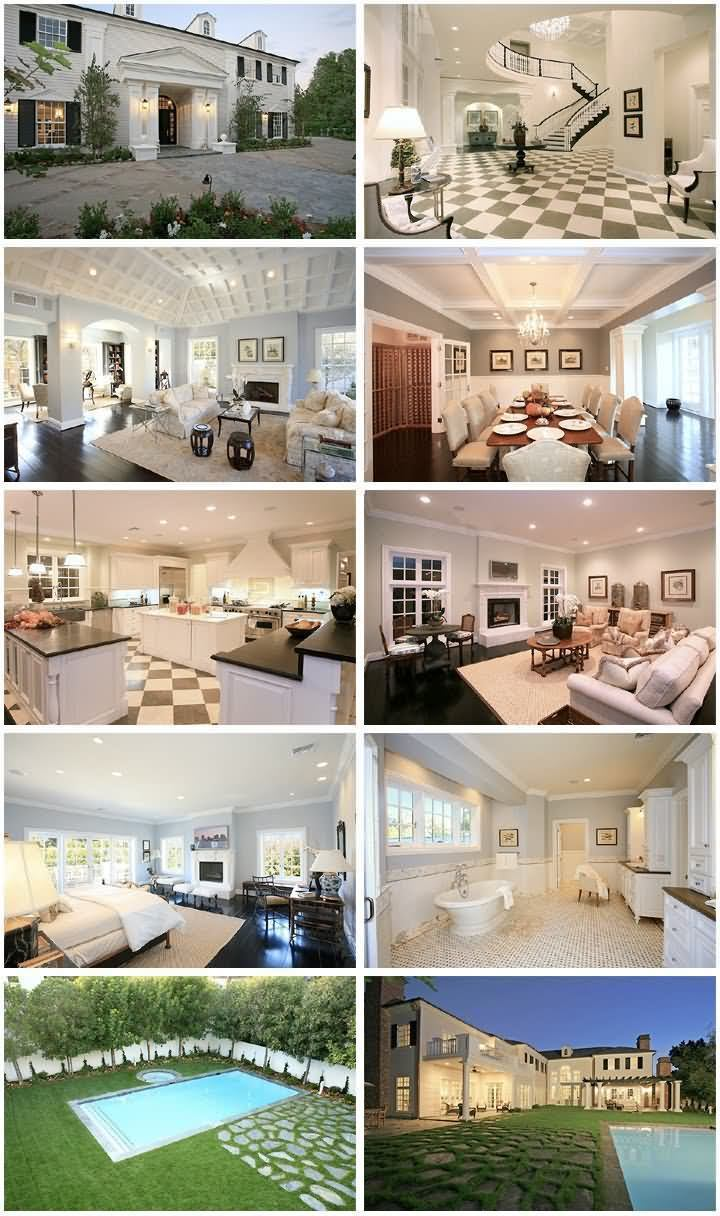 P Diddy House Celebrity Net Worth