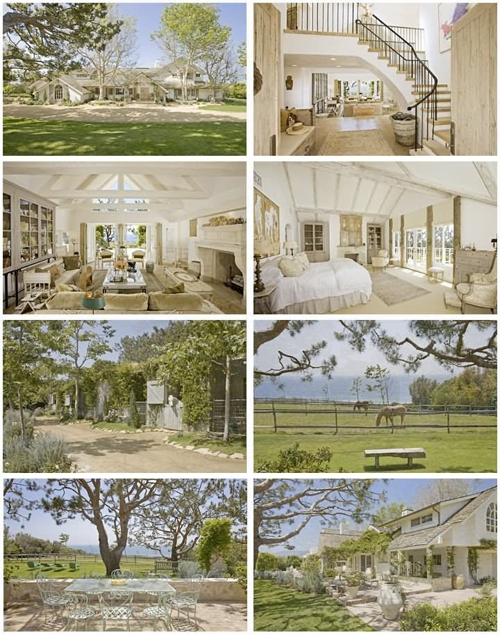 Robert Downey Jrs House: A $13.4M Super-Mansion