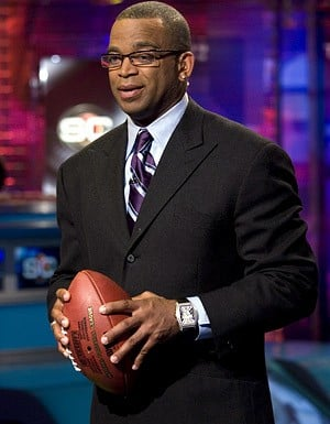 Stuart Scott Net Worth | Celebrity Net Worth