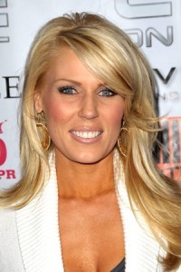 How much money is Gretchen Rossi worth?
