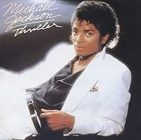 Michael Jackson &quot;Thriller&quot;