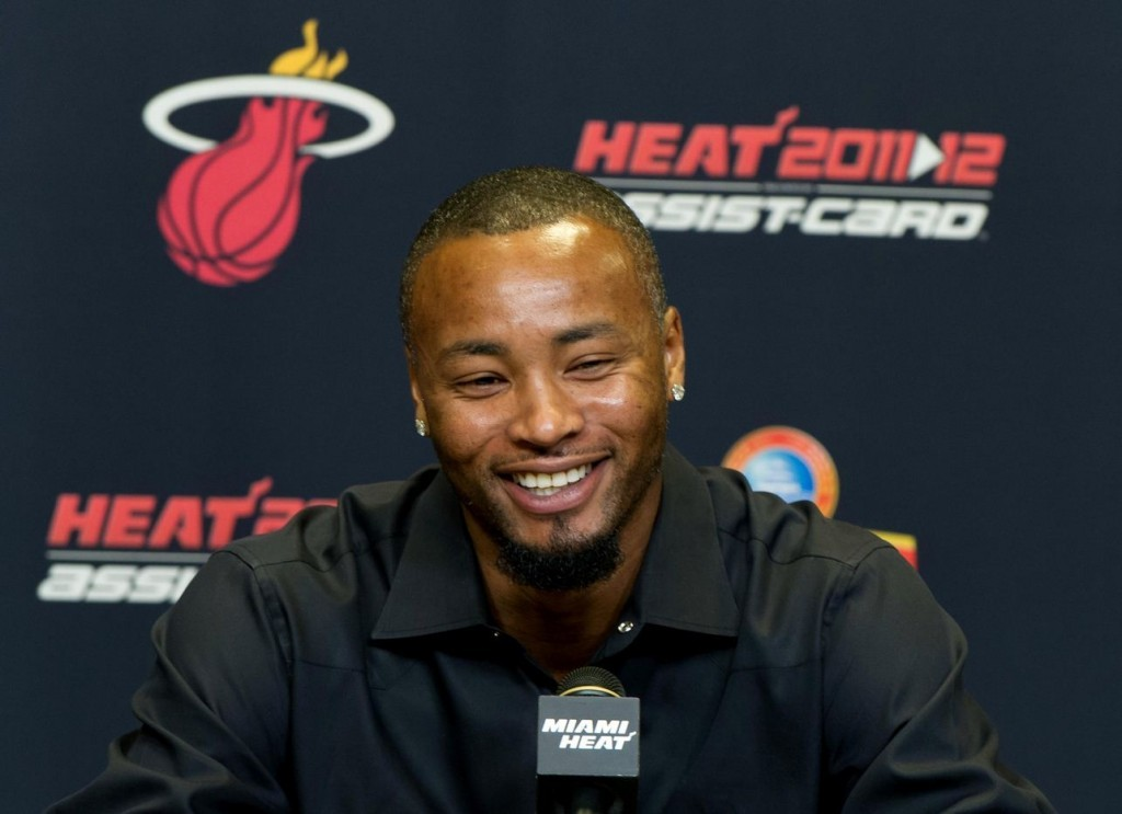 Rashard Lewis Net Worth