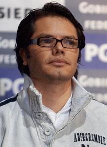 Amado Carrillo Fuentes Dead