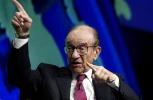 How much is Alan Greenspan worth?