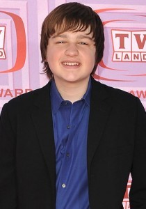 What is Angus T. Jones's salary?