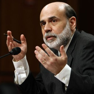 How much is Ben Bernanke Worth?