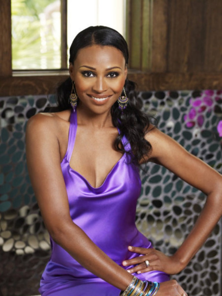 Cynthia Bailey Salary