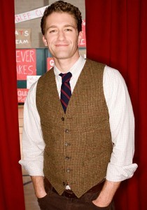 How much does Matthew Morrison make per episode?