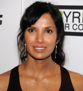 How much does Padma Lakshmi make?