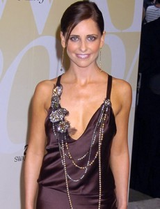 How much money does Sarah Michelle Gellar make?