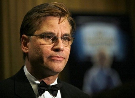 How much is writer Aaron Sorkin worth?