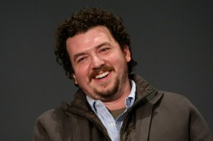 How much does Danny McBride make?