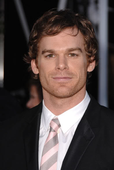 What is Michael C Hall's salary?