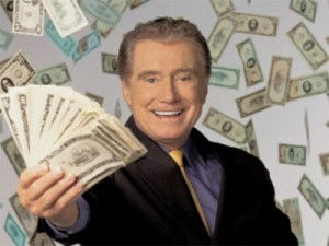 What is Regis Philbin Net Worth and Salary