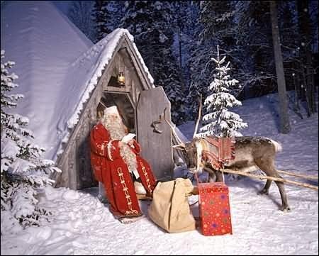 Santa Claus House Celebrity Net Worth